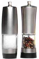 Мельница для соли и перцемолка BERGHOFF Geminis 1108810
