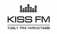 Радио KISS ФМ г. НИКОЛАЕВ