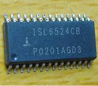 Микросхема ISL6524CBZ