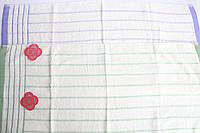 Кухонное махровое полотенце 75х35 плотное