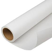 Калька бумага под тушь 625мм*10м, пл.38г/м2, рулон