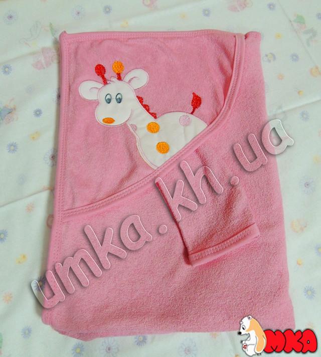 полотенце с уголком турция