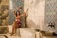 Турецкая баня хамам - ваш личный spa-центр дома
