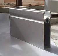 Нижний соединяющий профиль для раздвижных систем. Модель А01