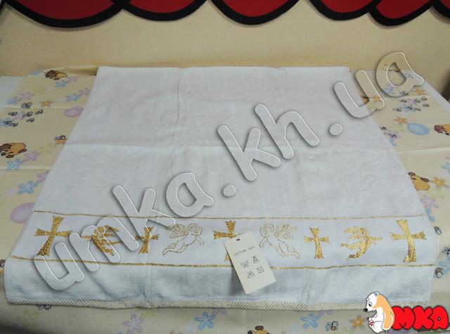 полотенце крестильное крыжма