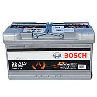 Аккумулятор Bosch S5 AGM 95AH/850A (S5A13)
