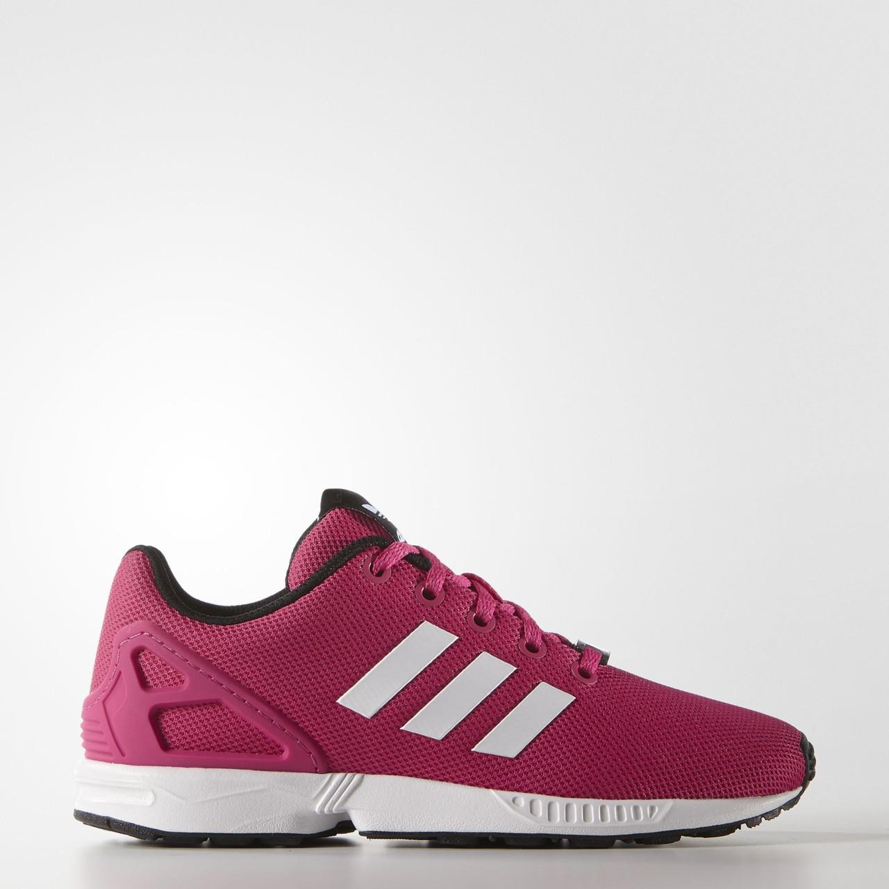 1901afe1 Купить Детские кроссовки adidas zx flux (Артикул: S74952) в интернет ...