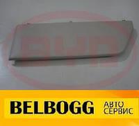 Облицовка багажного отсека правая верхняя колесной арки BYD S6, Бид С6, Бід С6