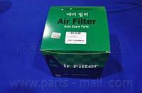 Фильтр воздушный Hyundai PORTER 96MY (производство Parts-Mall ), код запчасти: PAA-007