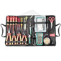 Набор диэлектрического инструмента Pro'sKit PK-2807B, 45 инструментов