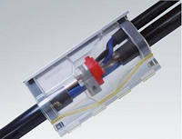 Заливная ответвительная муфта H1 (для кабелей диаметром до 25мм)