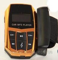 ФМ FM трансмиттер модулятор 205 авто MP3 пульт на руль, купит, фото 1