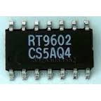 Микросхема RT9602