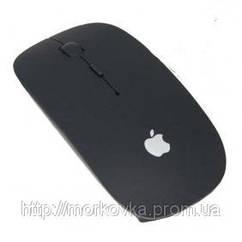 Беспроводная мышка Apple Black (черная) оптическая usb радио мышь 10м