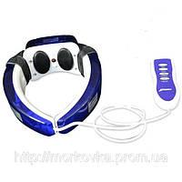 Массажер для шеи мио стимулятор Neck Therapy instrument PL-718B, фото 1