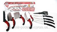 Ножи контур про, contour pro knives, набор ножей, фото 1