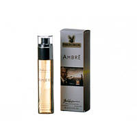 Мини-парфюм мужской Baldessarini Ambre edt pheromon (45 мл)