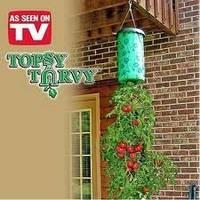 Topsy Turvy, Planter выращивание Овощей корнем вверх, хороший урожай, , фото 1