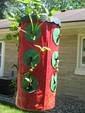 🔥✅ Topsy Turvy, Planter выращивание клубники, хороший урожай,, фото 5