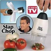 Slap Chop, Слэп Чоп, измельчитель Хепі Чоп, для продуктов, пищевой измельчитель, Овощерезка, фото 1
