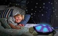 """Проектор звездного неба """"черепаха"""" музыкальная, музыкальный проектор, черепаха"""