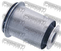 Сайлентблок задний нижнего рычага (производство Febest ), код запчасти: TAB347
