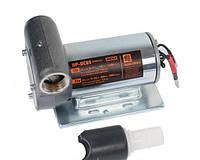 BP-65DC Насос для непрерывной перекачки дизельного топлива 12/24 вольт, 45/65 л/мин