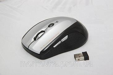 Беспроводная оптическая мышка радио мышь MR-309 mouse, MR 309, MR309, mini receiver wireless mouse,