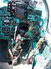 Сборная модель самолета  МИГ-21 F-13 TRUMPETER 1\32, фото 2