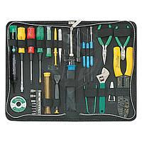 Набор инструментов (для обслуживания ПК) Pro'sKit 1PK-810B (29 инструментов)