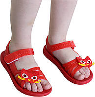 Детские сандали Котик