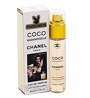 "Мини-парфюм женский ""Chanel"" Coco Mademoiselle eau de parfum pheromon (45 мл)"