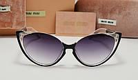 Женские солнцезащитные очки Miu Miu  smu 080 s, фото 1