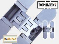 Петля скрытая  Kubica K2700 (Krona Koblenz), F1