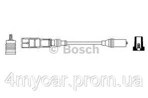 Пpовод высоковольтный (производство Bosch ), код запчасти: 0 356 912 883