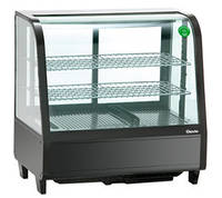 Холодильная витрина Bartscher Deli-Cool I 700 201G
