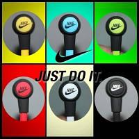 Обзор наушников Nike NK-18 Just do it: качественный звук по доступной цене!