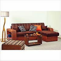 """Классический угловой диван """"Вираж"""", фото 1"""