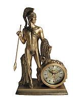 """Часы интерьерные FR-1247к  """"Ясон"""" цвет золото 26см."""