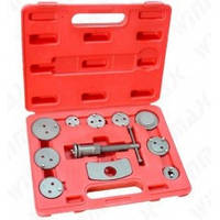 Комплект для обслуживания тормозных цилиндров универсальный HS Tool HS-E3318A