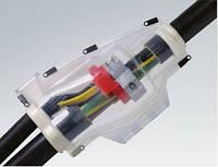 Заливная ответвительная муфта H 5 SYS (для кабелей диаметром до 46мм)