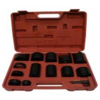 Комплект для снятия/установки шаровых опор универсальный Hs Tools HS-E3463