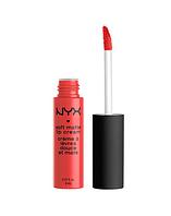 Матовая помада для губ NYX - Manila