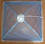 Сетка для еды от мух и комаров, фото 2