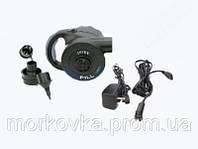 Насос электрический аккумуляторный Intex Quick Fill 66622 220v/12v Intex Quick Fill  Интекс Квик Филл , фото 1