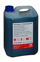 Антифриз FEBI синий концентрат (Канистра 5л) (производство Febi ), код запчасти: 22268