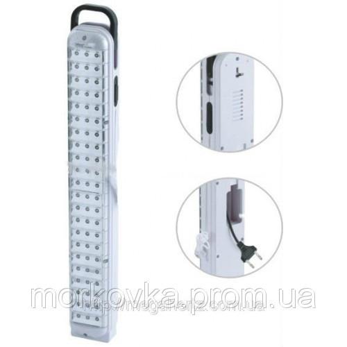 🔥✅ Аварийный диодный светильник с аккумулятором В НАЛИЧИИ 66Led, YJ-6805, YJ6805, YJ 6805,