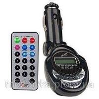 ФМ FM трансмиттер модулятор CM011 авто MP3, , фото 1