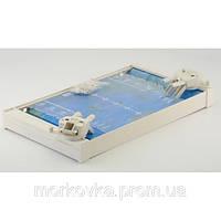 Настольная игра морской бой Color Plast Колор Пласт , фото 1