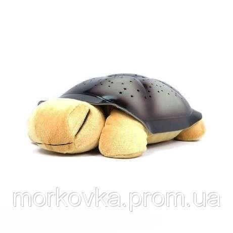 🔥✅ Музыкальная ночник черепаха проектор ночного неба